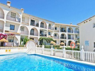 Lovley 2 bedroom Holiday apartment in las Farolas, Mijas costa.