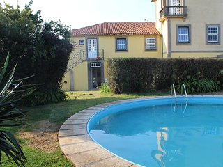 Charmingfamilyhouse-perfect family/friends get together+all year pool+500m beach