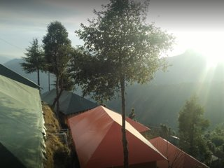 Camp Countless Journey (Tent 2)
