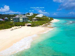 Private Estate on Sugar Sand Beach. Sleeps 23. Families, Weddings, Events