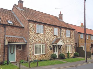 65596 Cottage situated in Heacham