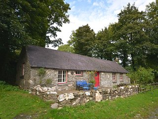 65598 Cottage situated in Llandysul (3mls SW)