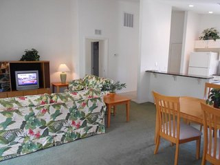 Condo Peggy - Golfcourse 3 bedroom
