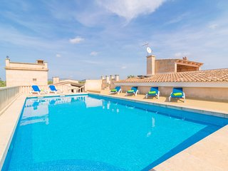 CAN PASSARELL DE CAMPOS - Villa for 8 people in Campos