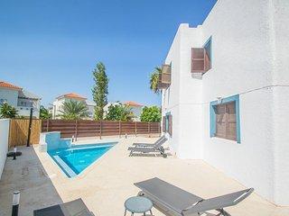 Ayia Triada Four Bedroom Villa