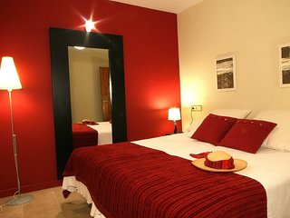 Arba Apartment, Uncastillo