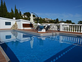 Most Luxurious Mansion On The Costa Del Sol (sleeps 28)