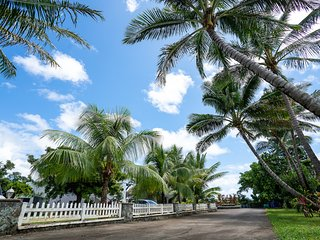 Private 2bd/1bath Home near Chinaman's Hat & Valley of the Temples