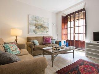 Arenal Apartment Historical Center 4 pax
