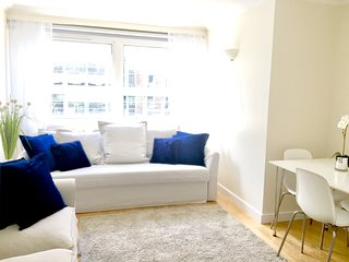 Wow! Stylish 2-Bed W1 Beauty: Heart of Tourist London. Unlimited Wifi