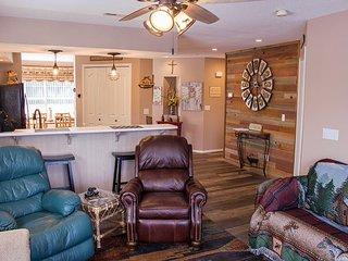 Bears Treasure - Fantastic 2 Bedroom/2 Bath rental located at Fall Creek!