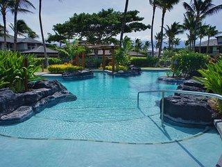 Golf Villas at Mauna Lani L5