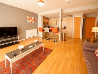 ByEvo 1 Serviced Apartments Glasgow Airport