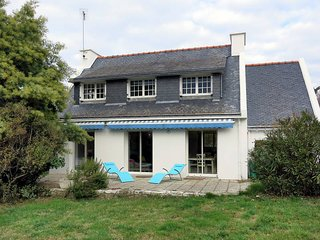 4 bedroom Villa in Saint-Gildas-de-Rhuys, France, France : ref 5441407