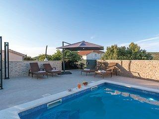 2 bedroom Apartment in Razanj, Sibensko-Kninska Zupanija, Croatia : ref 5551673