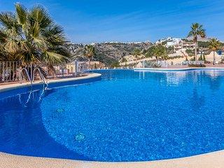 2 bedroom Apartment in Benitachell, Valencia, Spain : ref 5397939