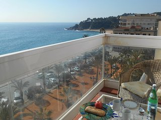 1 bedroom Apartment in Lloret de Mar, Catalonia, Spain : ref 5538699