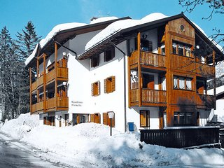 1 bedroom Apartment in Borca di Cadore, Veneto, Italy : ref 5447994