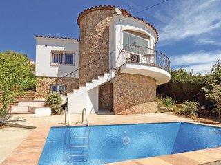 2 bedroom Villa in Sant Antoni de Calonge, Catalonia, Spain : ref 5546469