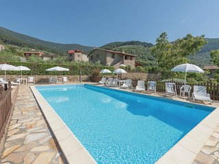 3 bedroom Apartment in Buti, Tuscany, Italy - 5540399