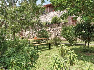3 bedroom Apartment in Buti, Tuscany, Italy : ref 5540403