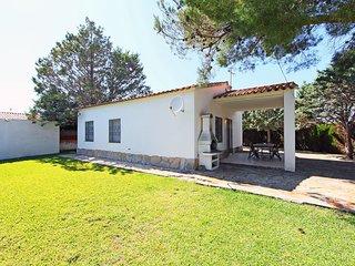 3 bedroom Villa in l'Arbocet, Catalonia, Spain : ref 5514660