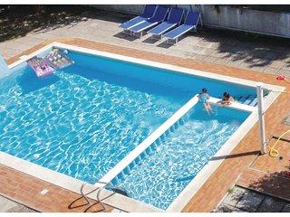 2 bedroom Apartment in Bibione, Veneto, Italy : ref 5551342