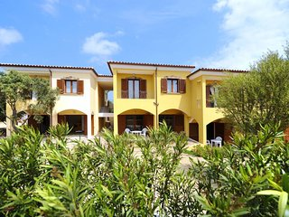 2 bedroom Apartment in Barrabisa, Sardinia, Italy : ref 5656016