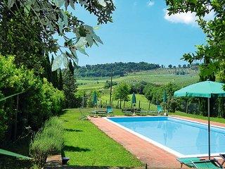 2 bedroom Apartment in San Gimignano, Tuscany, Italy - 5447497