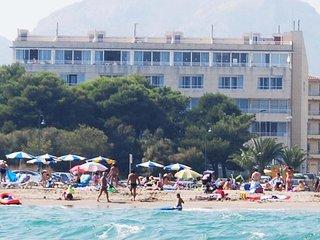 3 bedroom Apartment in l'Estartit, Catalonia, Spain : ref 5558402