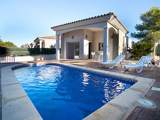 3 bedroom Villa in Riumar, Catalonia, Spain : ref 5519124