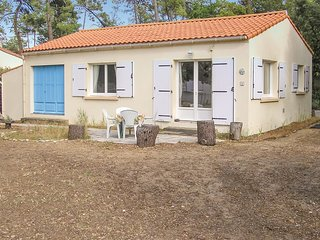 3 bedroom Villa in Saligottiere, Pays de la Loire, France : ref 5546761