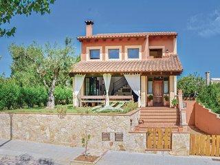 2 bedroom Villa in Son Serra de Marina, Balearic Islands, Spain : ref 5523256