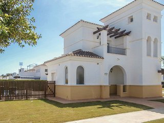 3 bedroom Villa in Valderas, Murcia, Spain : ref 5546510