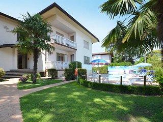 2 bedroom Apartment in Lignano Pineta, Friuli Venezia Giulia, Italy : ref 543450