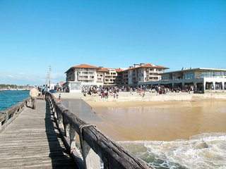 1 bedroom Apartment in Capbreton, Nouvelle-Aquitaine, France : ref 5642215