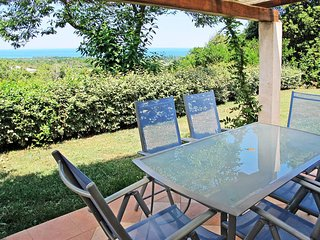 3 bedroom Villa in Prunete, Corsica, France : ref 5439981