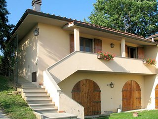 2 bedroom Villa in Rufina, Tuscany, Italy : ref 5446848
