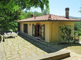 2 bedroom Villa in Rufina, Tuscany, Italy : ref 5446848