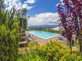 1 bedroom Villa in Malva Nuova Squarcia, Tuscany, Italy : ref 5479625