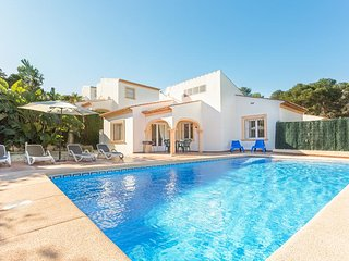 1 bedroom Villa in Benitachell, Valencia, Spain : ref 5583272