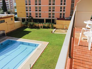 2 bedroom Apartment in Santa Susanna, Catalonia, Spain - 5549892