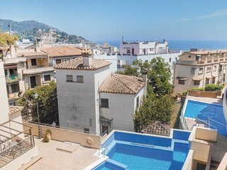 4 bedroom Villa in Tossa de Mar, Catalonia, Spain : ref 5673159