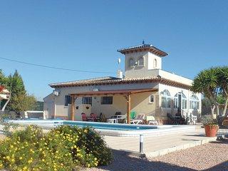 3 bedroom Villa in La Erica, Region of Valencia, Spain - 5552214