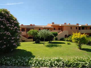 1 bedroom Apartment in Salina Bamba, Sardinia, Italy : ref 5311661