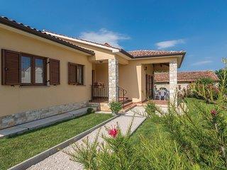 3 bedroom Villa in Barban, Istria, Croatia : ref 5520328