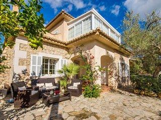3 bedroom Villa in Port d'Alcudia, Balearic Islands, Spain - 5503164