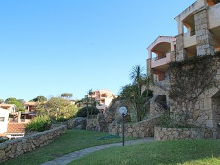 1 bedroom Apartment in Cannigione, Sardinia, Italy : ref 5056478