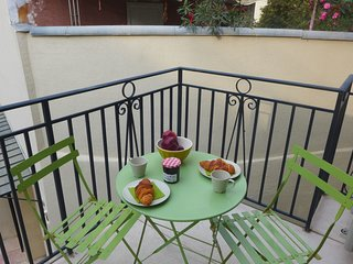 1 bedroom Apartment in Nice, Provence-Alpes-Côte d'Azur, France - 5565841