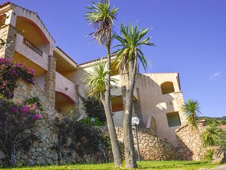 1 bedroom Apartment in Cannigione, Sardinia, Italy : ref 5056477